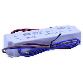 Led driver 230V/5V - LPV60-5 / 45Watt