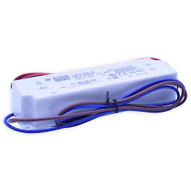Led driver 230V/5V -LPV35-5 / 30Watt