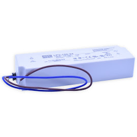Led driver 230V/24V - LPV100-24 / 100 Watt